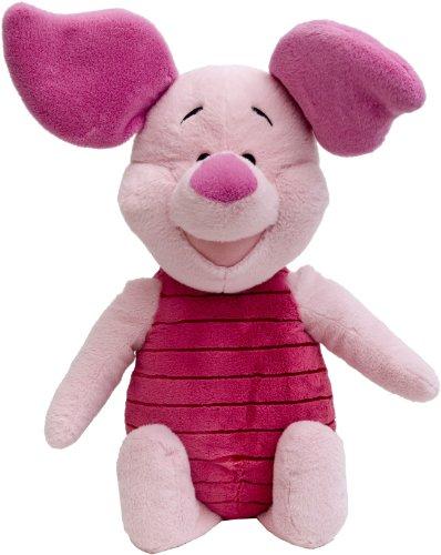 Peluche gigante de Piglet, el cerdo de Winnie the Pooh - 61 cm