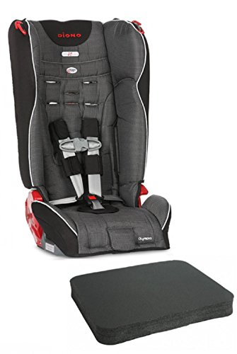 Olympia Convertible Car Seat W/ AngleAdjuster front-757242