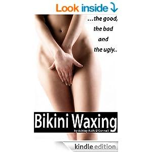 Keepin' It To the Bare Minimum: Bikini Wax & Waxing Tips ...