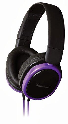 Panasonic RP-HX250M Stereo Headphones
