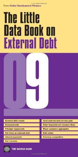 The Little Book on External Debt 2009