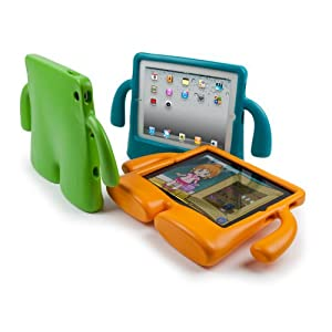 Speck Products iPad 2 iGuy for kids