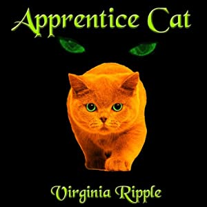 Apprentice Cat Audiobook