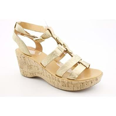 Amazon.com: Kork-Ease Womens Gabriela Rust - 10 B(M) US: Shoes