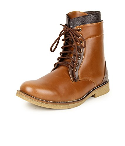 Alpes Martin Men's P.S. Leather Boots