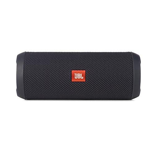 JBL Flip3 - Altavoces portátiles (2.0, Integrado, 4 cm, 16W, 85 - 20000 Hz, 80 Db)