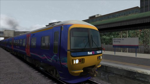 Great Western Main Line Route Add-On Online Code galerija