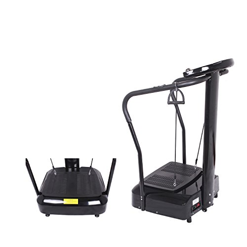 merax whole vibration platform machine 2000w