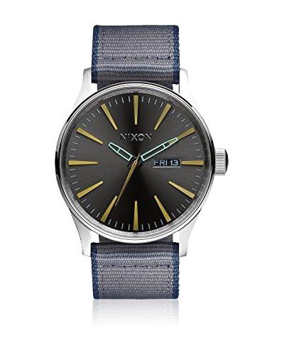 Nixon Reloj de cuarzo Man A105-2068 42.0 mm