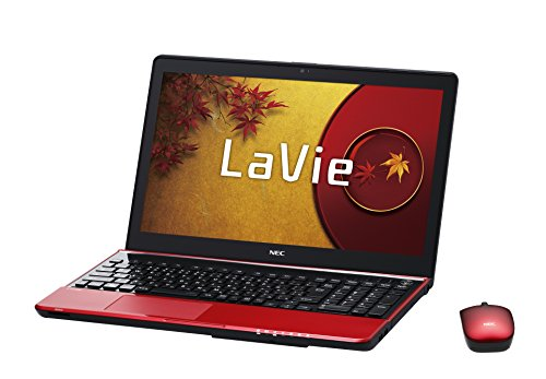 LaVie S LS550/TSR PC-LS550TSR