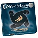 Asmodee Werewolves of Millers Hollow New Moon Expansion