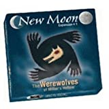 Werewolves of Miller's Hollow: New Moon Expansion ~ Asmodee