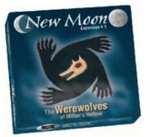 Werewolves of Miller's Hollow: New Moon Expansion