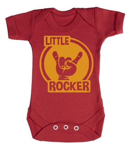 Rocker Toddler Clothes front-1278