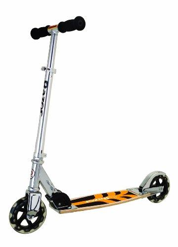 Razor Cruiser Scooter (Wood Kick)