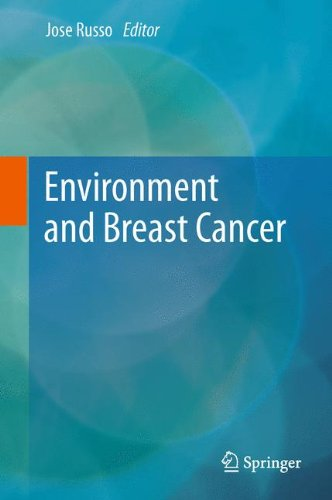 Environment And Breast Cancer front-863992