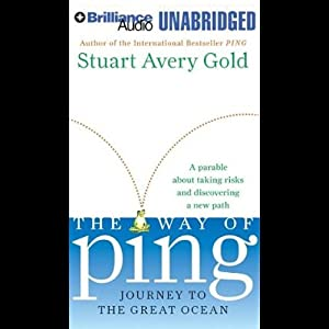 The Way of Ping Audiobook