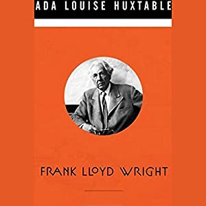 Frank Lloyd Wright Audiobook