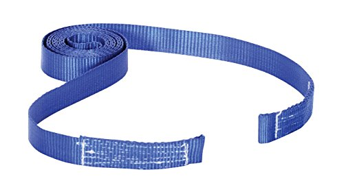 Vestil STRAP-8 Nylon Loop Pull Strap for Hardwood Dolly, 4' Length (Appliance Truck Strap compare prices)
