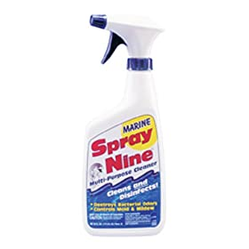 Spray Nine Gal