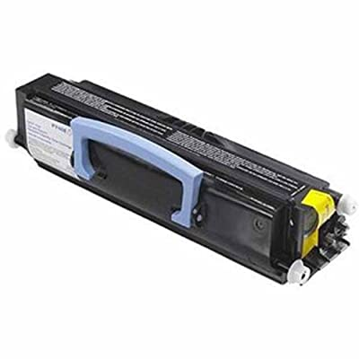 Dell PY408 Black Toner Cartridge 1720dn Laser Printer