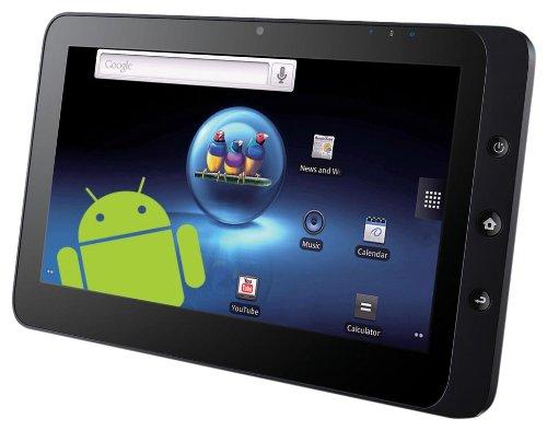 ViewSonic ViewPad 10 VPAD10_AHUS_05 Wi Fi/Bluetooth