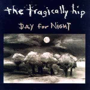 Day for Night (Audio Cassette)