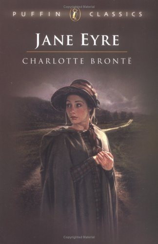 Jane Eyre (Puffin Classics), Charlotte Bronte