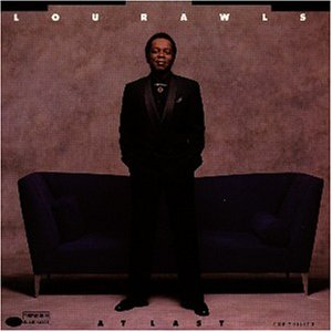 Lou Rawls - Music From Tony Delroy