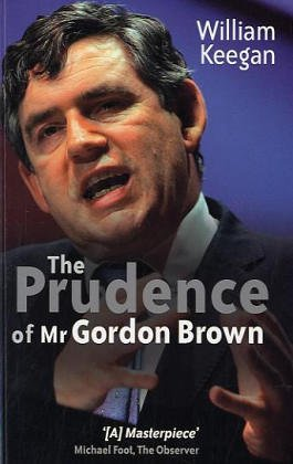 The Prudence of Mr. Gordon Brown