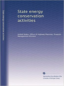 energy conservation and management book pdf