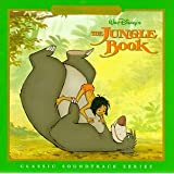 The Jungle Book: Classic Soundtrack Series (1967 Film) [Blisterpack] ~ Sterling Holloway