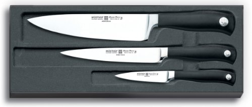 How About Wusthof Grand Prix Ll 3 Piece Kitchen Knife Set Vchjcxhgsd