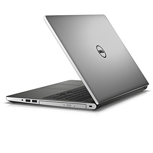 Dell Inspiron 15 5000 Series i5558 15.6-Inch Non-Touch Laptop: i7-5500U,8GB Memory, 1TB Hard Drive, 4GB NVIDIA GeForce 920M, DVD+/-RW, Backlit Keyboard, Win 8.1