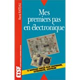 Mes premiers pas en lectroniquepar Ren Rateau