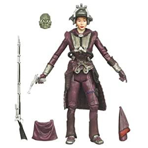 Star Wars 2011 Vintage Collection Zam Wesell - AOTC