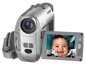 Sony DCR-HC30 MiniDV Digital Handycam Camcorder w/10x Optical Zoom