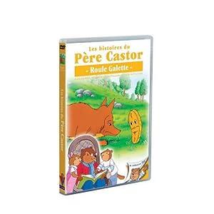 Les Histoires du Père Castor - 4/26 - Roule Galette