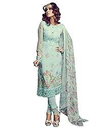 Ruaab Fashion Women Georgette Designer Salwar Kameez Dress Material(RF_AD_379)