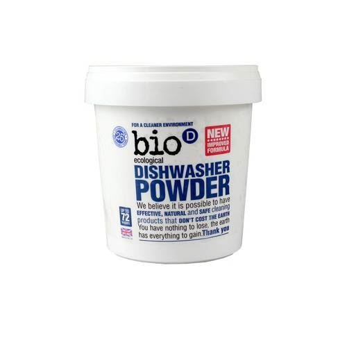 (6 PACK) - Bio-D Dishwasher Powder | 720g | 6 PACK - SUPER SAVER - SAVE MONEY