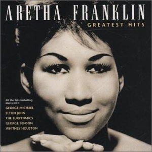 Aretha Franklin Greatest Amazon Co Uk Music