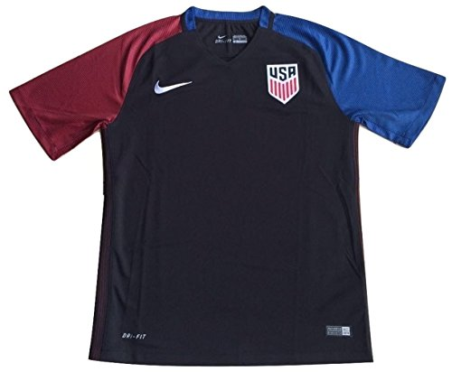 2016-2017 USA MEN'S National Away Jersey (X-Large) (Us Soccer Merchandise compare prices)