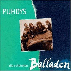 Puhdys - Die Schönsten Balladen - Zortam Music