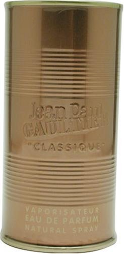 PROFUMO JEAN PAUL GAULTIER DONNA EDTV ML 50