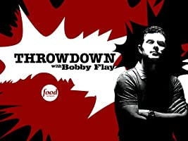 Throwdown with Bobby Flay Season 6