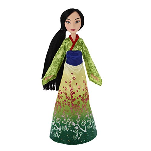 Disney Princess - Mulan Fashion Doll
