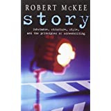 Story: Substance, Structure, Style and the Principles of Screenwritingby Robert McKee