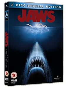 Jaws - 30th Anniversary Special Edition [2 DVDs] [UK Import]
