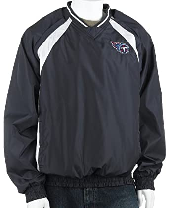 Buy GIII Tennesee Titans Competitor Pullover by Jessica Simpson