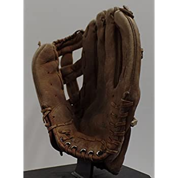 Vintage Bobby Bonds Pro Style Baseball Glove - Wilson Right Hand Thrower (Great for Display - Could Be Used Everyday) Free Shipping & Tracking